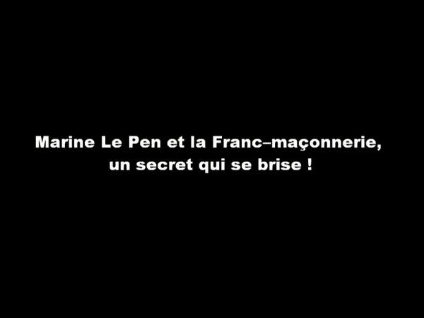 Qui dirigent ta France à ton insu ? Un peu d'imagination et tu comprendras