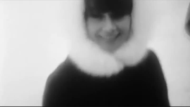 Audrey Hepburn/редкое видео
