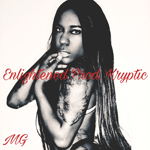 Mona альбом Enlightened MG