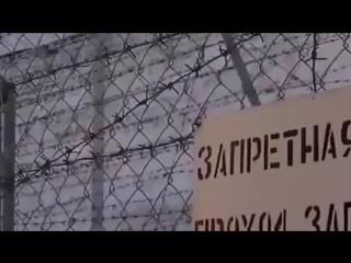 Черный дельфин Взгляд изнутри Самая страшная тюрьма России