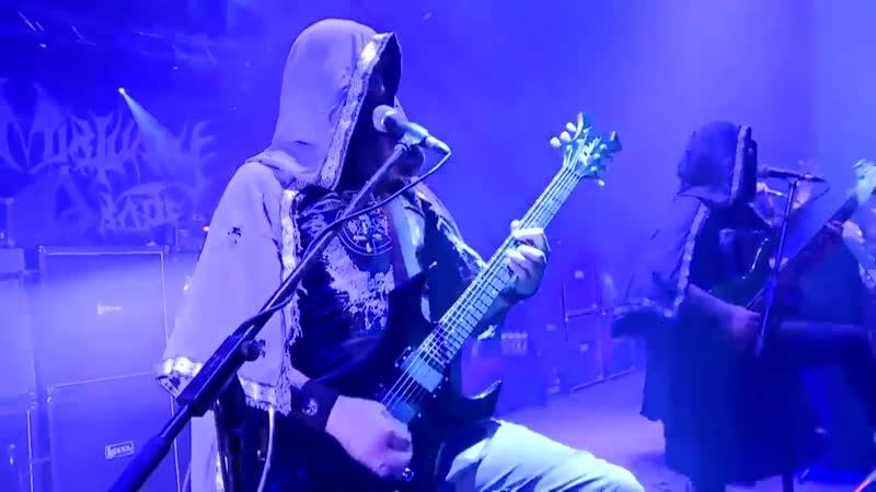 MORTUARY DRAPE - Live At SWR Barroselas Metalfest XXI 2018 (vk.com/afonya_drug)