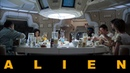 Alien How Ridley Scott Covers a Dialogue Scene