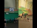 Мастер класс от Клинских гимнасток кандидаток в мастера спортаEximiusКонаковоEximiusконаковоKonakovoEximiusEximiuskonakovo