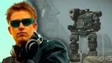 Mechwarrior Online Darude - Sandstorm Remix