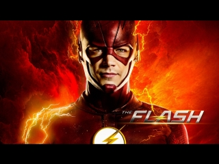 The Flash Season 4 Deleted Scene- Elongated Journey Into Night