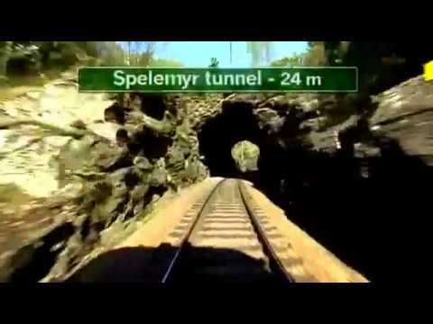 Виктор Цой. КИНО - Кончится лето. Train travel walking nord rock remix