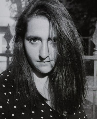 Анастасия Шеркунова