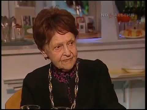 Ирина Масленникова и Ольга Воронец о С.Я.Лемешеве