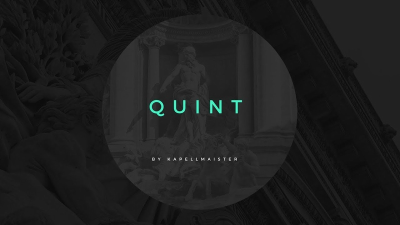 Bruno Mars Type Beat Quint Prod. by Kapellmaister