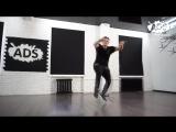 ANANKO DANCE SCHOOL_Choreo by Ronan ANANKO_Mistah F.A.B. feat. The Federation - Toe Up