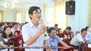 Đào tạo khởi nghiệp cho CBGV Sở GĐ-ĐT tỉnh Đắc Lắc