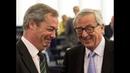 ПОЗОР Европы! Вдребезги пьяный глава Евросоюза. Как реагируют европейские сми