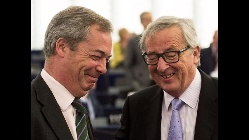 ПОЗОР Европы! Вдребезги пьяный глава Евросоюза. Как реагируют европейские сми?