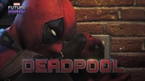 MARVEL Future Fight Deadpool Here!