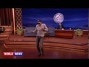 Жан клод вандам танцует