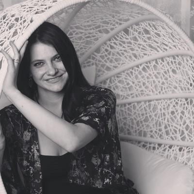 Ольга Фиризанова