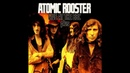 ATOMIC ROOSTER - MOODS \TAKE ONE TOKE - U. K. UNDERGROUND 1973