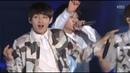BTS(방탄소년단) - BOYZ WITH FUN(흥탄소년단)STAGE MIX