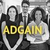 AdGain / официальная группа проекта