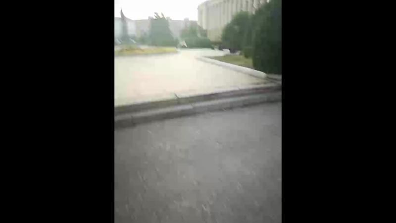 Ксюша Гартман Live