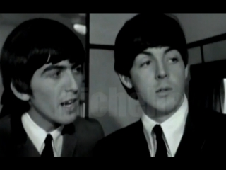 The Beatles - Michelle / Битлз - Мишель 1965