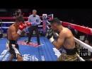 Карлос Карабло vs Иисус Мартинес Carlos Caraballo vs Jesus Martinez 21 07 2018