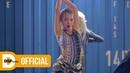 KARD Knockin' on my heaven's door Choreography video
