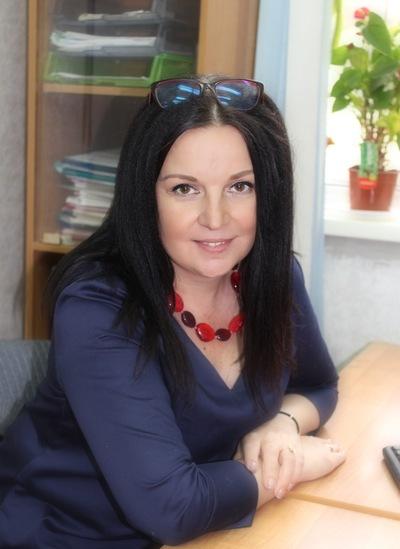 Алена Смыслова