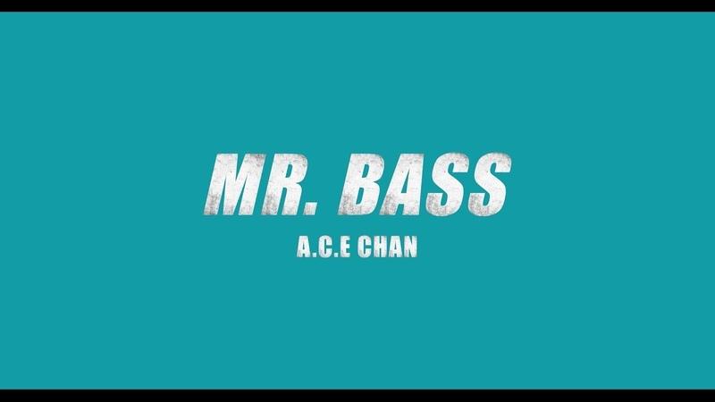 190609 에이스(A.C.E) 찬(CHAN) 동자홀 팬싸인회 - MR. BASS