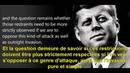 Le discours complèt de John Fitzgerald Kennedy devant l'industrie des médias