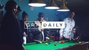 Alloy - Moschino Shirt [Music Video] | GRM Daily