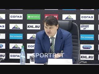 Николай Цулыгин: