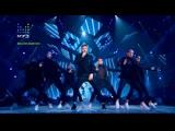 Big Love Show-2019. Сергей Лазарев - Пьяным чем обманутым, Шепотом, Так красиво