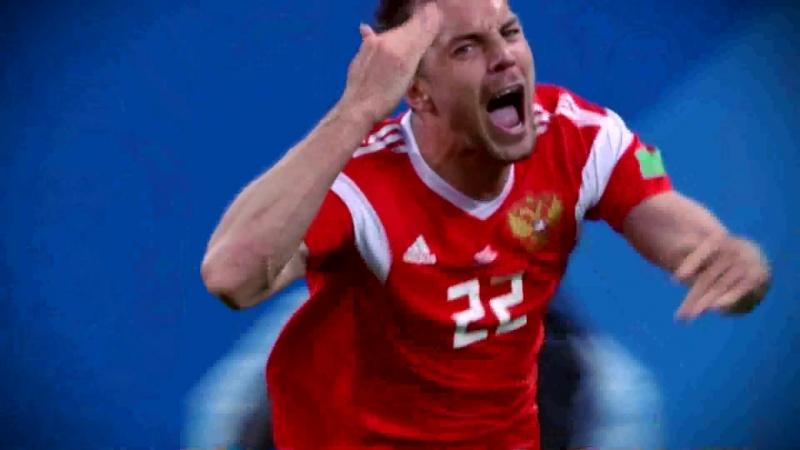 Rusia 3 Egipto 1 A lo Iván Drago