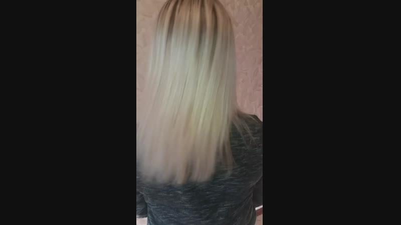 ХОЛОДНОЕ лечение и восстоновление волос 😊 💋 По вопросам в Direct или 📲 79207648859 Вика Ультразвуковое лечение волос это холодн