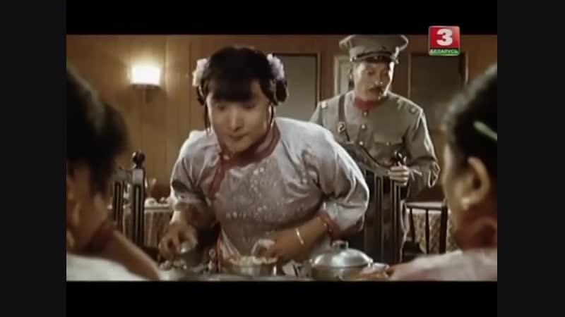 История Ленфильма 1987 год Приключения молодого господина (дубляж)