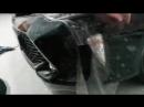 Монтаж защитной пленки AURAPRO Ultra на Toyota Camry