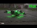 NURK The Best FPV Freestyle Pilot Ever - Yo2B Production
