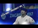 Uta Abe - Prodigy Nr. 2