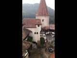 Draculas Castle Transylvania With Allan Lavey Bathory Andreas