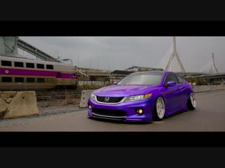 Poppin Accord | Bostons Finest 3 of 5 | SchwaaFilms | Perfect Stance