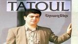 Sev acherd - Tatul Avoyan 1996