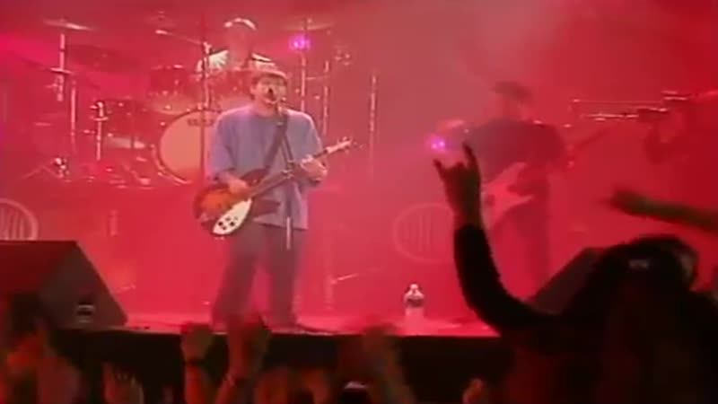 Сплин - Достань Гранату (Концерт Альтависта, ДС Лужники 31.10.1999)