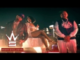 Fat Joe, Chris Brown, &amp Dre 'Attention' (WSHH Exclusive - Official Music Video)