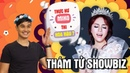 THÁM TỬ SHOWBIZ Những chia sẻ độc quyền của 'hoa tỷ' Miko Lan Trinh về cuộc thi sắc đẹp Đài Loan😍