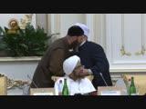 Поздравляем нашего дорогого Брата Салаха-Хаджи Межиева с Днём Рождения!