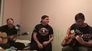 Nordic Sound Band - За Широкой рекой ( acoustic version)