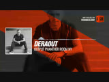 Deraout - OUTPUT Phanther Room NY #Periscope #Techno #music
