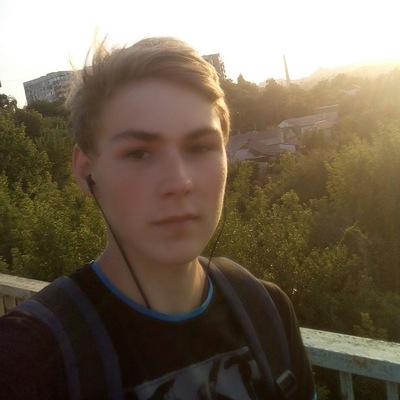 Влад Гусев