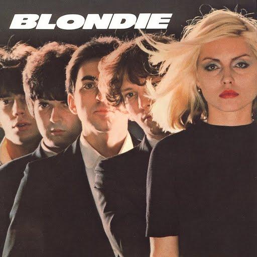 Blondie альбом Blondie (Remastered)